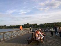 Toruń Stock Image
