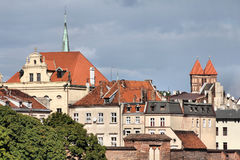 Torum, Polonia Fotografie Stock