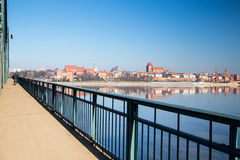 Torun - Old City Stock Photos