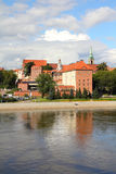 Torun, Poland Royalty Free Stock Photos
