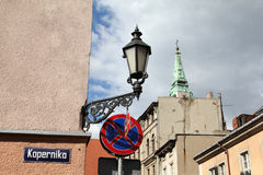 Torun, Poland Royalty Free Stock Images