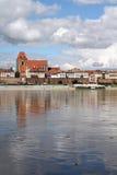 Torun, Poland Stock Photo