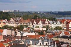 Torun, Poland Royalty Free Stock Photography