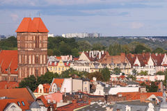 Torun, Poland Stock Photography