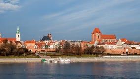 Torun.Poland Royalty Free Stock Image