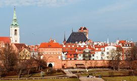 Torun.Poland. Poland.The City Of Torun.The birthplace of the Polish mathematician Copernicus Stock Photography