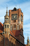 Torun.Poland Royalty Free Stock Images