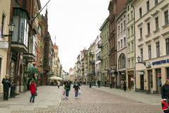 Torun Stock Photography