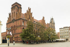 Torun Royalty Free Stock Images