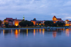 Torun, Poland Stock Images