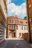Torun is vermeld onder de Unesco-Plaatsen van de Werelderfenis royalty-vrije stock fotografie