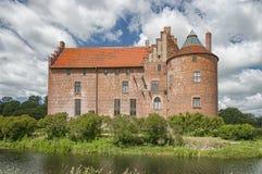 Torups Castle Stock Image