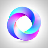 Torus Royalty Free Stock Image