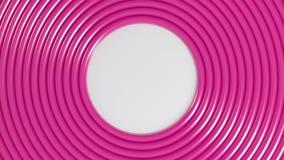 Toruskonzept des Geschäfts 3d Infographics Lizenzfreies Stockbild