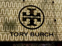 Tory Burch Royalty-vrije Stock Afbeeldingen