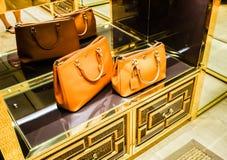 Tory Burch Handbag Arkivfoto