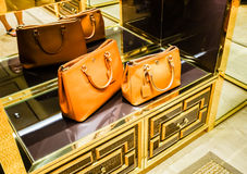 Tory Burch Handbag Stock Photo