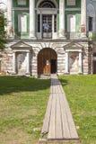 Torzhok Het Klooster van Novotorzhskyborisoglebsky stock afbeeldingen