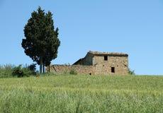 Toscana Fotografía de archivo libre de regalías