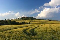 Toscana1 Fotografering för Bildbyråer