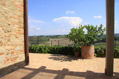 Toscana 29 Fotos de archivo