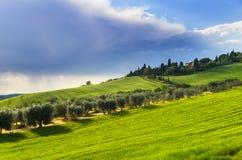 Toscana Fotos de Stock