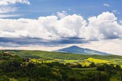 Toscana Стоковые Изображения RF