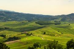 Toscana Fotografia de Stock