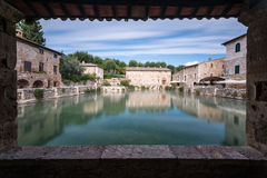 Toscana Стоковые Фото