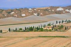 Toscana, Italia Imagen de archivo libre de regalías