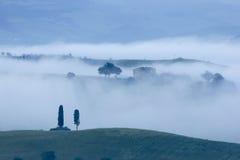 Toscana (Italia) Fotografía de archivo libre de regalías