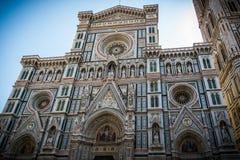 Toscana Italien Royaltyfri Foto