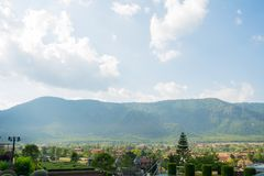 Toscana Khoyai Стоковое Изображение