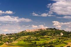 Toscana Royalty Free Stock Photos