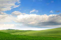Toscana Royalty Free Stock Photo