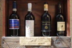 Toscana zdjęcia stock