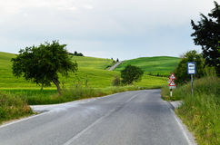 Toscana Royalty Free Stock Images