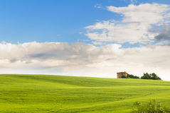 Toscana Royalty Free Stock Image