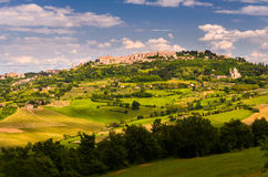 Toscana Royalty Free Stock Photography
