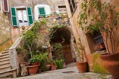 Toscane Photos libres de droits