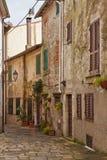 Toscane Photo stock