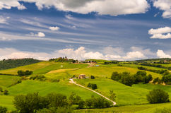 Toscane Photos stock