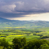 Toscane Photos stock