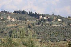 Toscane Stock Afbeeldingen