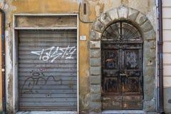 Toscane Italie photos libres de droits