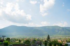 Toscane Khoyai Image stock