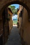 Toscanië royalty-vrije stock foto's