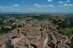 Toscany Stock Images