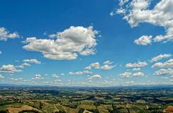Toscany Stock Image