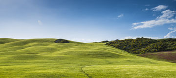 Toscany Lizenzfreie Stockbilder